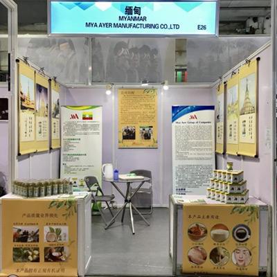 Wine Expo Myanmar